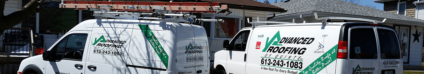 Contact Us Advanced Roofing Of Quinte